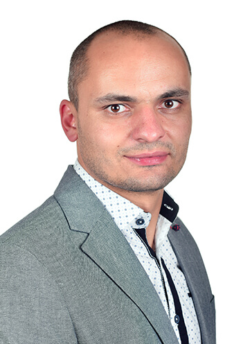 Rastislav Babič